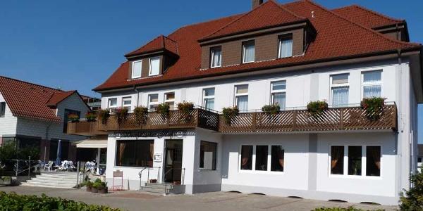 Hotel Westfälischer Hof in Lügde
