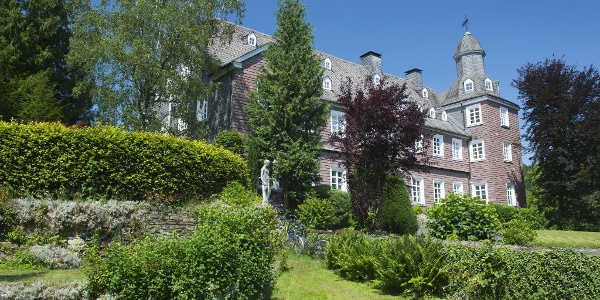 Schloss Schellenstein ( Foto Kappest)