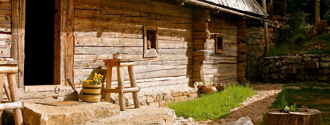 VUkov Konak Guesthouse