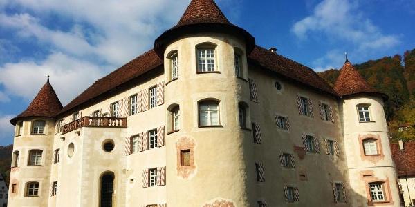 Wasserschloss Glatt