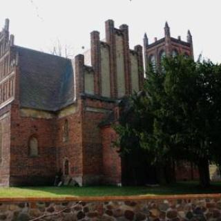 Kirche Leuthen
