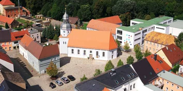 Historischer Altstadtkern