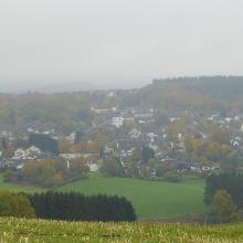 Kierspe Dorf