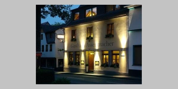 Gasthaus Altenahr
