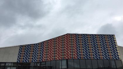 Stadthalle Lahnstein