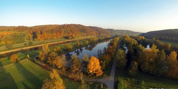 Weserhöhen_Weserradweg_Wehrden
