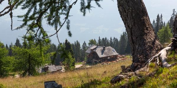 Schwarzseehütte