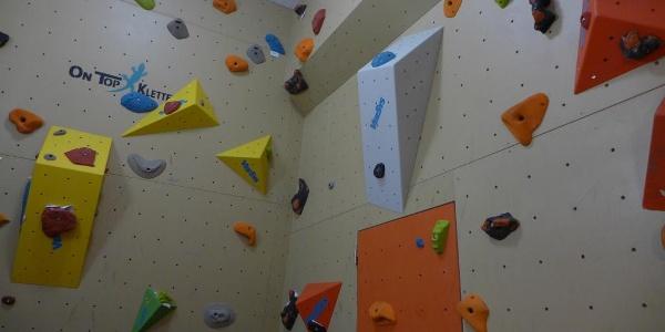 Boulderraum
