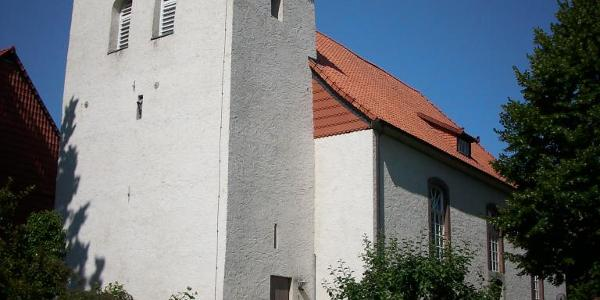 Kirche Hoyershausen