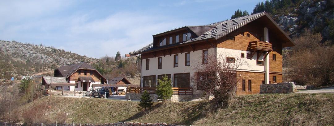 Mountain Lodge