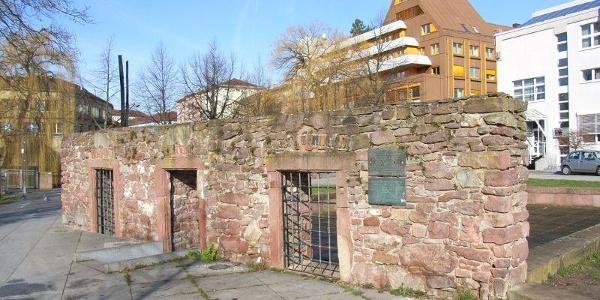 Waisenhaus Pforzheim