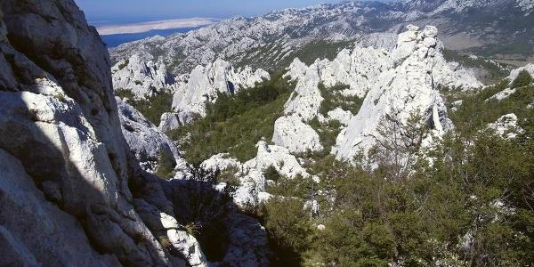 Stijene u Bojnicu