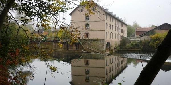 Bliesmühle