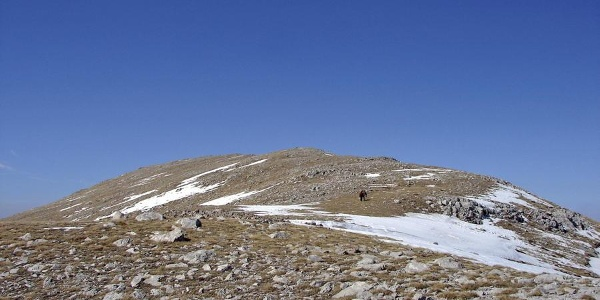 Lišanjski vrh