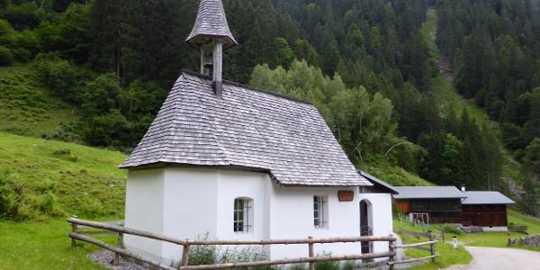 Rastermansch Kapelle Rüti