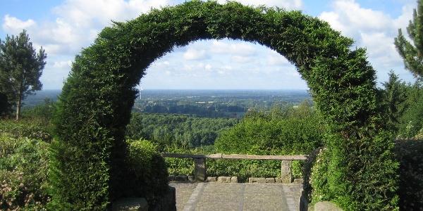 Münsterlandblick