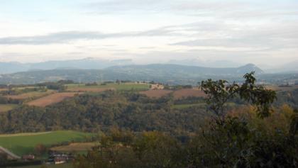 Chaumont (Haute-Savoie)