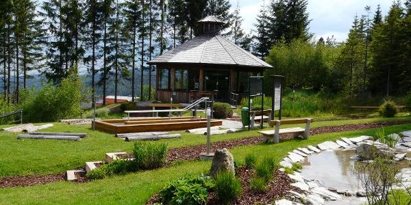 Wasserpark Mönichkirchen