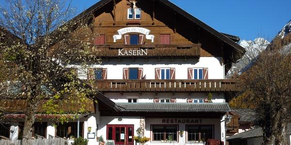 Berghotel Kasern