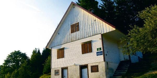 Planinarska kuća Frbežari
