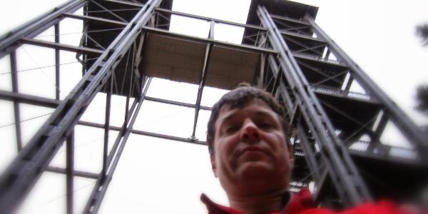 Größenwahn am Tremmelberg (1.194 m) (21.08.2014)