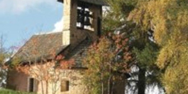 St. Ulrich Kirche