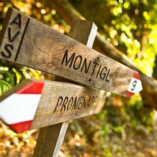 Itinerario Weiler Montigl