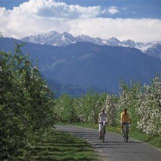 Terlaner Radtour