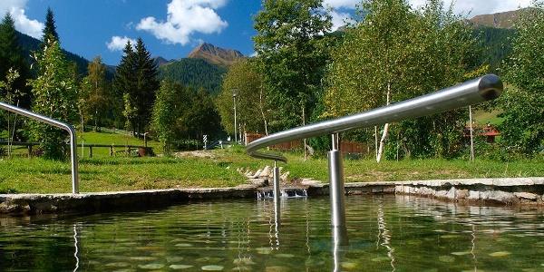 Wellness Trail Rio Bianco/Weißenbach