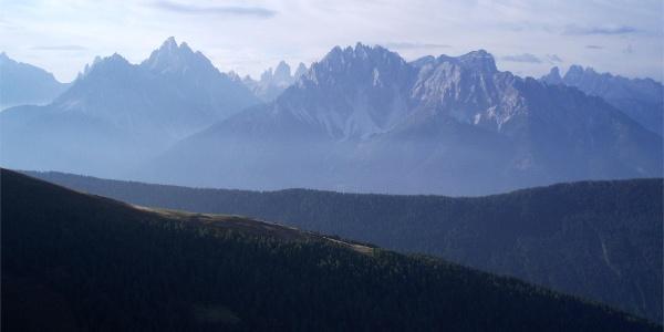 Toblacher Höhenweg