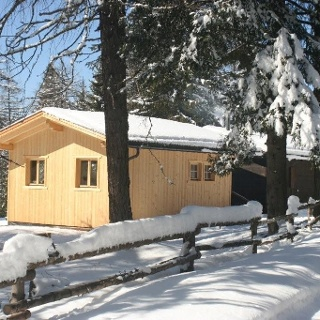 Valle San Silvestro/ Wahlen - Rifugio Lachwiesen