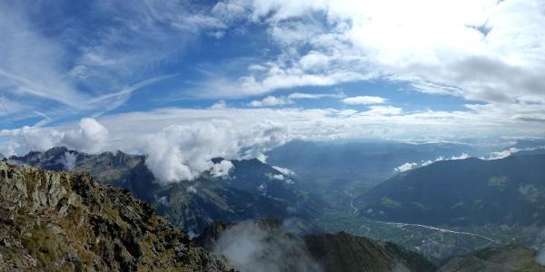 Cima di Tel / Zielspitz (3.006m)