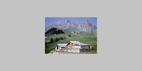 Berggasthaus Biel