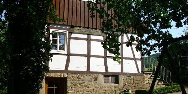 Bauernhofpension Lüdekingshof: Seitenansicht