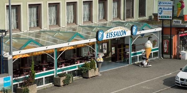 Eissalon Tödtling, FR: Fotostudio Helmut Reisinger