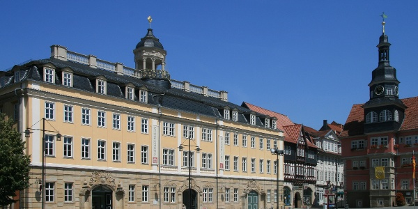 Stadtschloss Eisenach