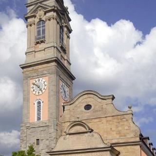 Georgenkirche Eisenach