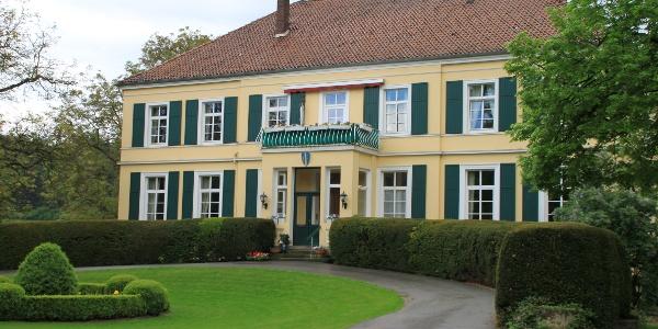 Rittergut Welsede