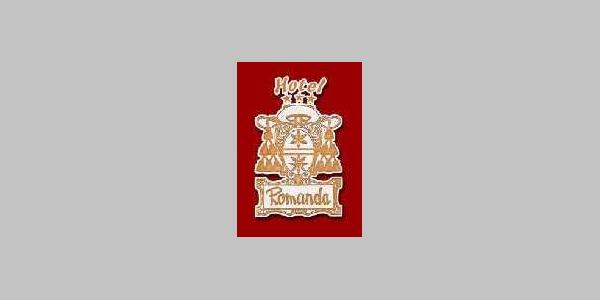 Logo Hotel Romanda