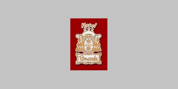 ROMANDA Logo