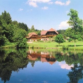 Landhaus Lauble