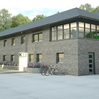 K13 Das Gästehaus
