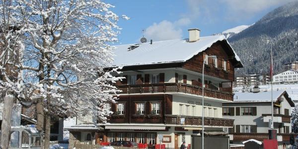 Hotel und Restaurant Romana