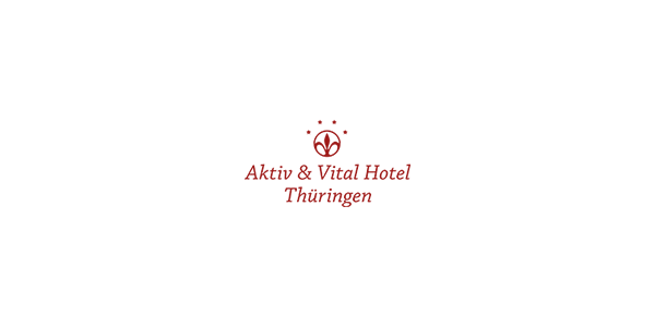 Logo Aktiv & Vital Hotel Thüringen