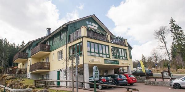 Haupthaus Zum Wildbach