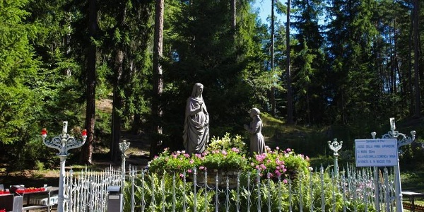 La Comparsa-Trentino-Altopiano di Piné-Montagnaga