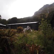 Ultimate Hikes Lodge