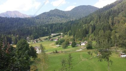 Località Fradea