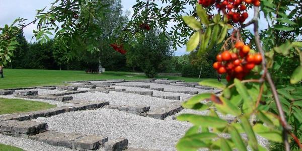 Römerpark Rainau