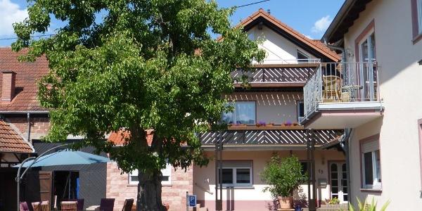 Birnbaumhof - Hofbild